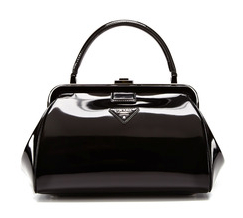 Prada Handbags & Shoes at Gilt