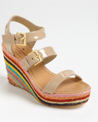 cde6b979b709fc kate spade new york  darla  sandal