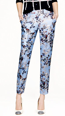 Collection_café_capri_in_hummingbird_floral_-_pants_-_Women's_new_arrivals_-_J.Crew