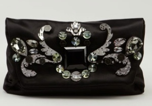 Lanvin_Jeweled_Satin_Clutch_Bag