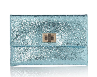 Anya HindmarchValorie glitter-finished leather clutch Anya HindmarchValorie glitter-finished leather clutchoutfit Anya HindmarchValorie glitter-finished leather clutchfront Anya HindmarchValorie glitter-finished leather clutchback  Anya HindmarchValorie glitter-finished leather clutchclose up Anya HindmarchValorie glitter-finished leather clutch You may also like... More by this designer... Adele checked-weave PVC and leather clutch Diane von Furstenberg Adele checked-weave PVC and leather clutch Tonda sequined clutch Diane von Furstenberg Tonda sequined clutch Tonda printed basketweave cotton clutch Diane von Furstenberg Tonda printed basketweave cotton clutch ANYA HINDMARCH Valorie glitter-finished leather clutch Original price, theoutnet.com $220