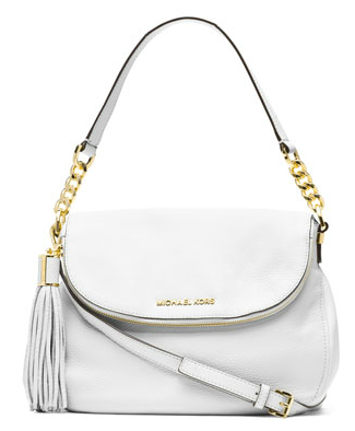 MICHAEL_Michael_Kors_Medium_Bedford_Tassle_Convertible_Shoulder_Bag_-_Michael_Kors