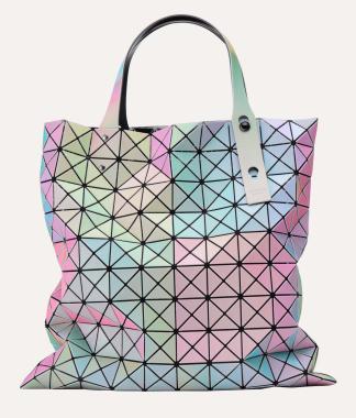 BAO_BAO_ISSEY_MIYAKE_PRISM_RAINBOW_TOTE_bag