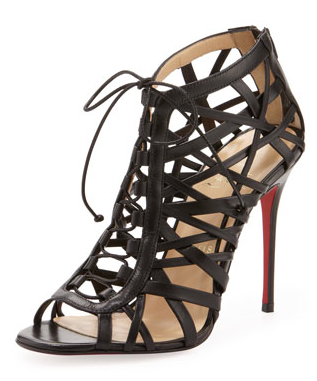 Christian_Louboutin_Laurence_Lace-Up_Red_Sole_Ankle_Boot__Black