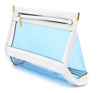 Golden_Lane_Vinyl_Duo_Clutch___SHOPBOP