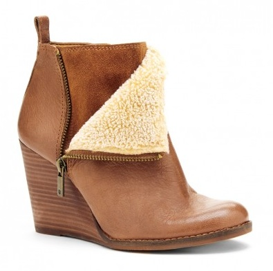 Women_s_Almond_Creme_Leather_3_1_4_Inch_Wedge_Bootie___Yorque_by_Lucky_Brand