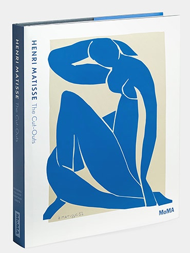 Henri Matisse: The Cut-Outs Exhibition Catalogue, Museum of Modern Art