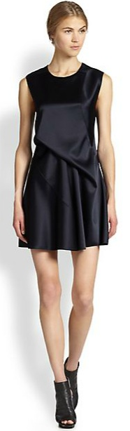 3_1_Phillip_Lim_-_Curved-Yoke_Draped_Dress_-_Saks_com