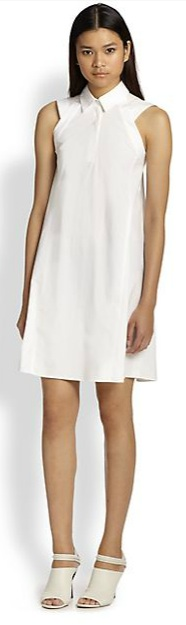 3_1_Phillip_Lim_-_Trapeze_Shirt_Dress_-_Saks_com