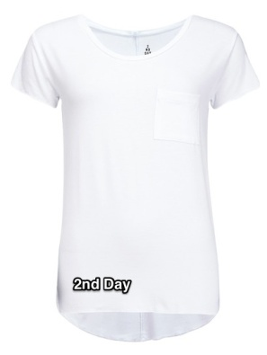 2nd_Day_Clean_Short_Sleeve_Tee_-_White_in_To-Be-Confirmed