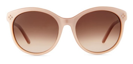 "Chloé ""Boxwood"" Cat-Eye"