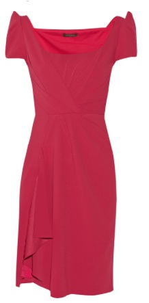 Crepe_dress___Zac_Posen___60__off___THE_OUTNET