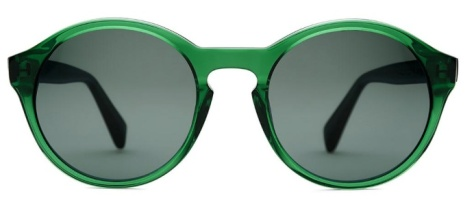 "Warby Parker ""Quimby"""
