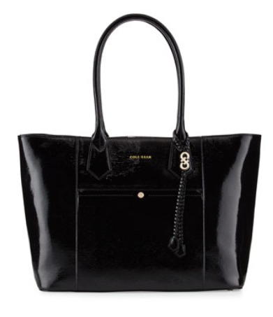Cole_Haan_Mila_Patent_Leather_Tote_Bag__Black