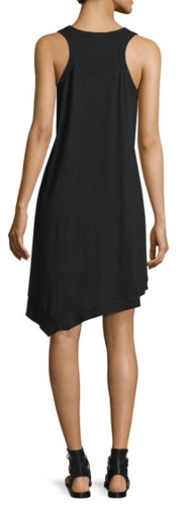 Jethro_Twist_Asymmetric_Racerback_Shift_Dress__Black