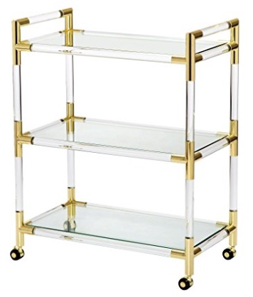 amazon_com_-_joray_modern_classic_acrylic_brass_tip_bar_cart_-_serving_carts