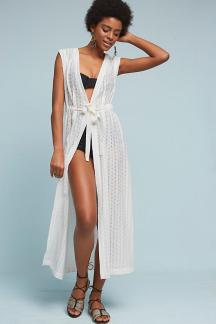 Maxi Cloud Cover-Up; anthropology.com