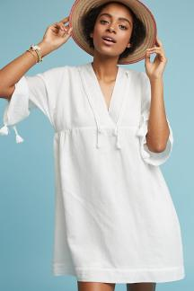 Ojai Tunic; anthropologie.com