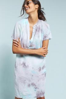 Nico tunic dress; anthropologie.com