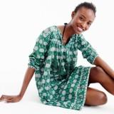SZ Blockprints™ for J.Crew Leyla dress, jcrew.com
